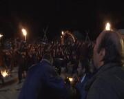کنایه مسعود تکاور به سریالهای «کیمیا» و «وارش»