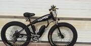 دوچرخههای برقی فروردین ۹۹ به تهران میآیند