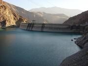 چند میلیون متر مکعب کسری آب داریم؟