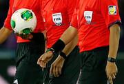 قانون جدید و عجیب خطای هَند در فوتبال/عکس
