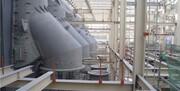راکتورهای هسته ای در امارات راه اندازی شد