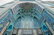 مسجد سنپترزبورگ؛ مسجد آبی که تنها در استانبول نیست