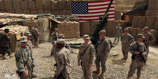 آمریکا ارسال سلاح به عراق را متوقف کرد/ دلیل توقف هم اعلام شد!