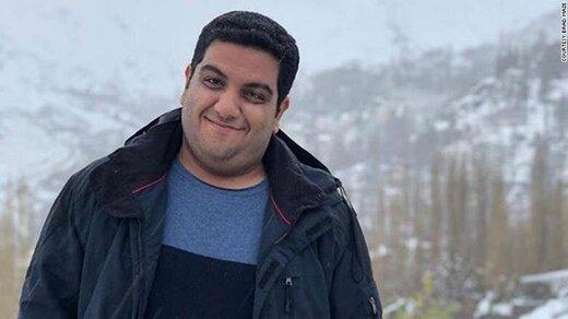 یک دانشجوی ایرانی دیگر هنگام ورود به آمریکا بازداشت شد