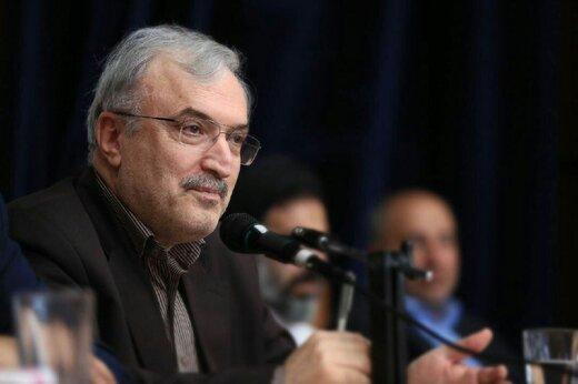 وزیر بهداشت: موردی از ابتلا به کروناویروس در ایران گزارش نشده است