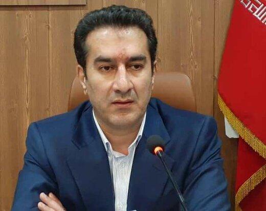 اجرای حکم میلیارد ریالی شرکت لبنی در قزوین