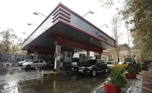 مصرف انواع فرآوردههای نفتی در اردبیل افزایش یافت