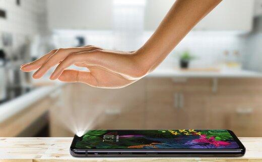 ریزهکاریهای LG G8S ThinQ برای کاربران حرفهای