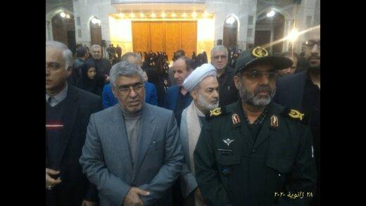 انقلاب اسلامی ثمره مبارزات و پایداری امام و مردم است