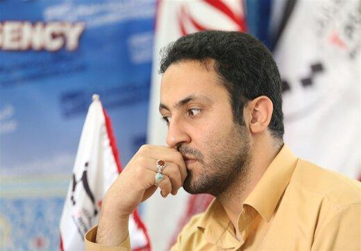 مسئول بسیج دانشجویی استان یزد:برخی اقدامات فردی و غیر تشکیلاتی را تایید نمی کنیم