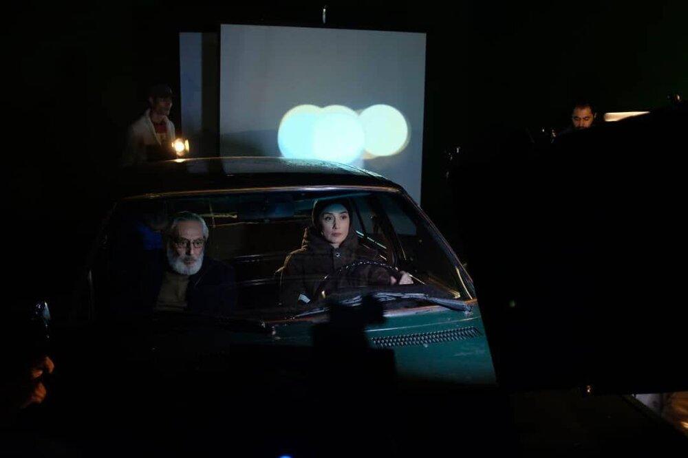 فیلمی با موضوع سینما در جشنواره فیلم فجر