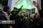 عکس| جای خالی سردار سلیمانی در مراسمی که هر سال میزبانش بود