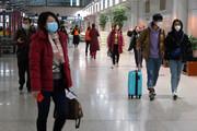 پروازهای انگلیسی به شانگهای و پکن نمی روند