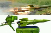 این موشک ضدزره ایرانی، کابوس تانکها و نفربرهای دشمن است +ویژگیها و تصاویر