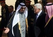 سعودی ها از معامله قرن استقبال کردند