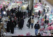 تدارک کافی کالا برای بازار شب عید/ آرامش بازار بیشتر احساس خواهد شد