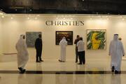 سردرگمی حراجیهای هنری در خاورمیانه