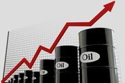 نفت بالاخره جهش کرد