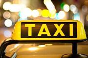 ببینید | برخورد راننده تاکسی چینی با مسافری که «کرونا» داشت