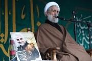 واکنش امام جمعه تهران به سقوط هواپیمای آمریکا در افغانستان: این پاسخ خداوند به استکبار است/ مجلسی سر کار نیاید که برجام دیگری بیافریند