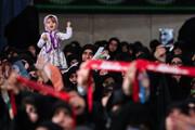 ببینید | تصویری دیدنی از مراسم روضه شب شهادت حضرت فاطمةالزهرا(س) در حسینیه امام خمینی(ره)