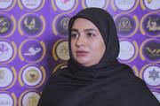 فیلم | مدیر سالن زیبایی پروانه حسینی: اولین مرکز ایزوله برای پوست و مو را در منطقه شهریار افتتاح کردیم
