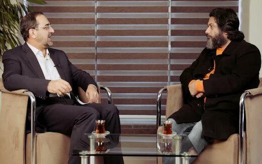 ببینید | انتقاد صریح وزیر دولت احمدینژاد از مجلس: اگر آن میکروفون روشن نبود خیلی از نطقها انجام نمیشد!