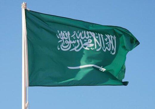 "این خانم سعودی لقب ""زن مسلمان انگلیس"" را گرفت/عکس"