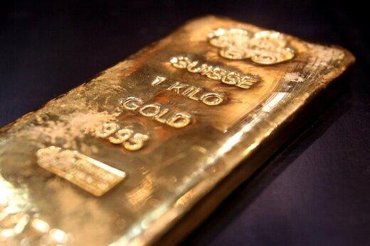 سکه عقب نشست/طلا گرمی ۵١٩ هزار تومان شد