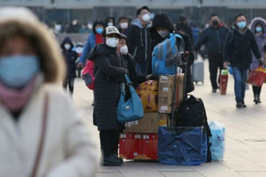 ویروس کشنده در چین، آمادهباش در ایران