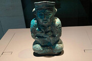 ببینید | گنجینه ارزشمند ایرانی که سر از موزه ای در قطر در آورده است