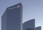 دویچه بانک آلمان سال گذشته ضرر ۵.۳ میلیارد دلاری داد