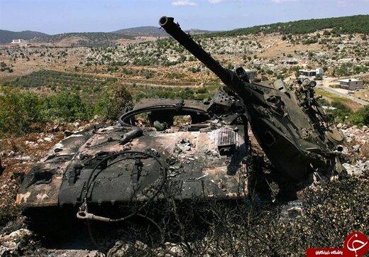 تانکهای دشمن در مقابل این موشک ایرانی در امان نیستند /موشک ضد زره وزارت دفاع را بشناسید+عکس