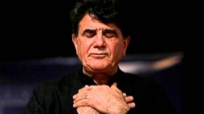 خواننده مشهور آذربایجانی: خود را شاگرد معنوی موسیقی شجریان میدانم