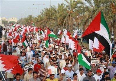 بیانیه ۹ تشکل بحرینی برای معامله قرن