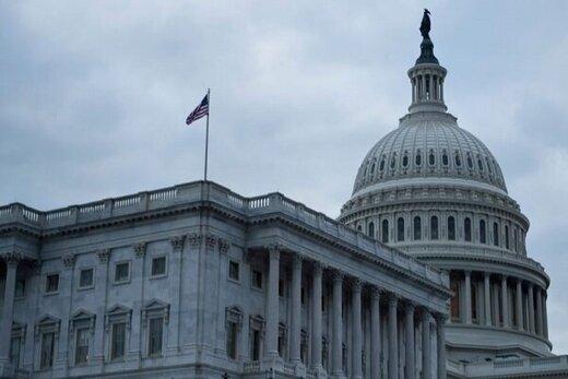 قطعنامه مجلس نمایندگان آمریکا درباره اعتراضات داخلی ایران
