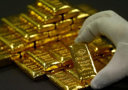قیمت طلا با پیروزی برنی سر به فلک میکشد؟