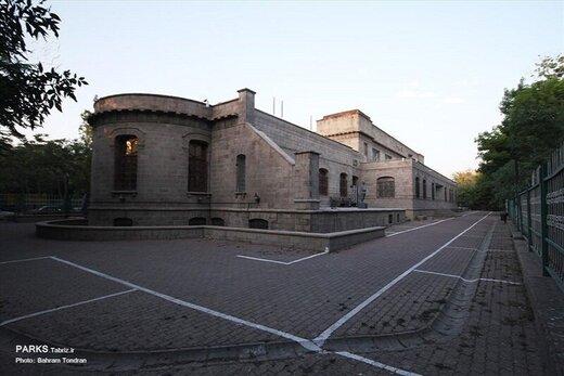 ساختمان شورای شهر به خانه هنر باغ گلستان منتقل میشود