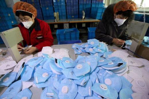 فیلم | هجوم مردم هنگ کنگ به داروخانه ها برای خرید ماسک به علت نگرانی از شیوع ویروس کرونا