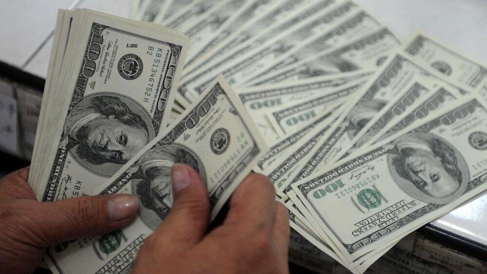 امکان جهش نرخ دلار وجود دارد؟