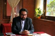 پیام معاون هنری به جشنواره تئاتر فجر