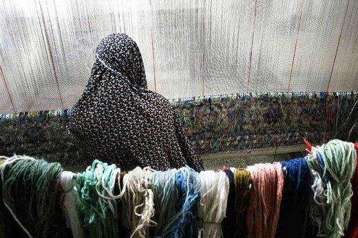 ورود ۱۲ هزار زن سرپرست خانوار به بازار کار