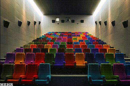 آمادگی کامل «فجر۳۸» برای میزبانی از مردم/سینماهایی که تذکر گرفتند