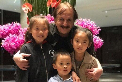 مجیدی: قلب مردم ایران با مردم چین است