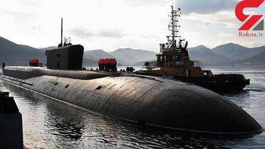 مرگبارترین زیردریایی های جهان / در ۳۰ دقیقه دنیا را نابود می کند