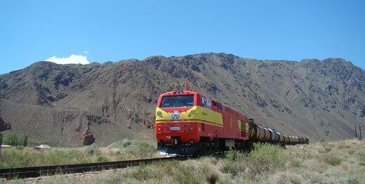 حرکت قطارهای مسافری مسکو و چین تا ابتدای مارس متوقف شد