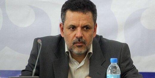 وزارت نفت امور حاکمیتی را به بخش خصوصی واگذار کرد