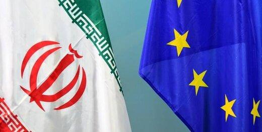 دویچهوله از اجرایی شدن کانال مالی مشترک ایران و اروپا خبر داد