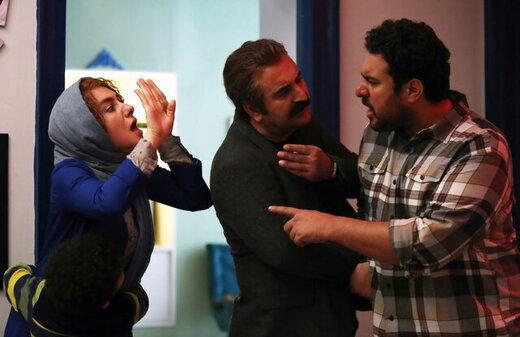 کارگردان«بیصدا حلزون»از جسارت بازیگرانش ازجمله هانیه توسلی میگوید