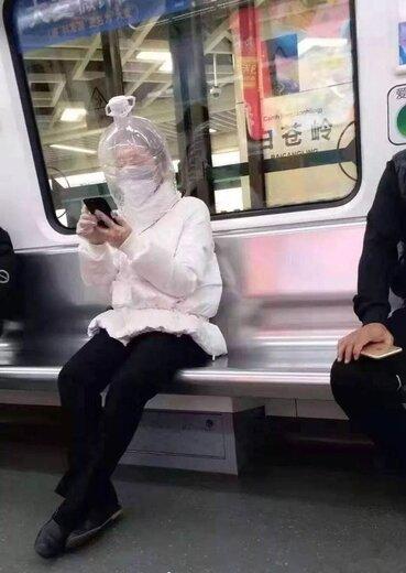 راه حل هایی که مردم با تلاش خود برای محافظت در برابر ویروس کرونا به نتیجه رسیدند